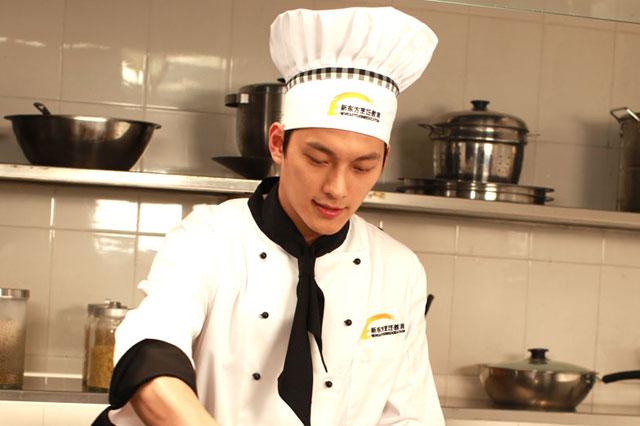 就業環境-后廚