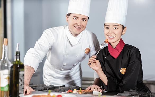 西餐主廚專業