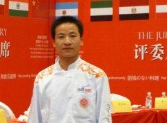 安朝明—厨务总监