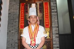 罗桂君—总经理