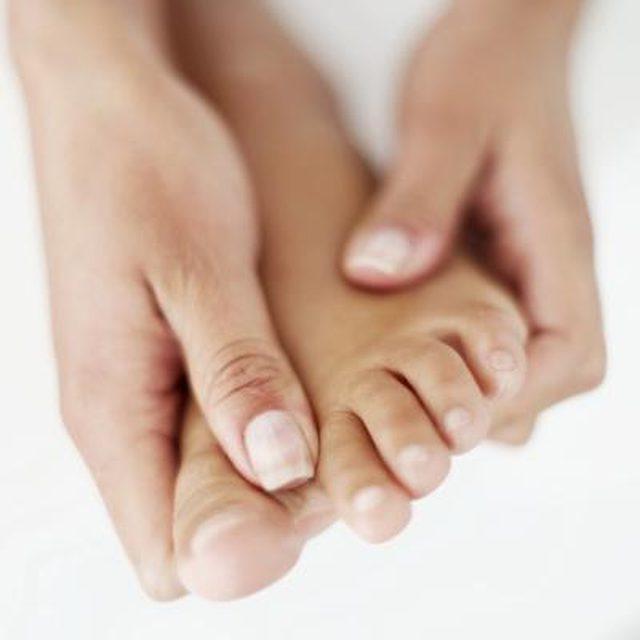 脚麻木是什么原因