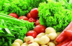 蔬菜先焯水可去草酸
