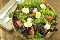 生酮饮食食谱和三餐计划
