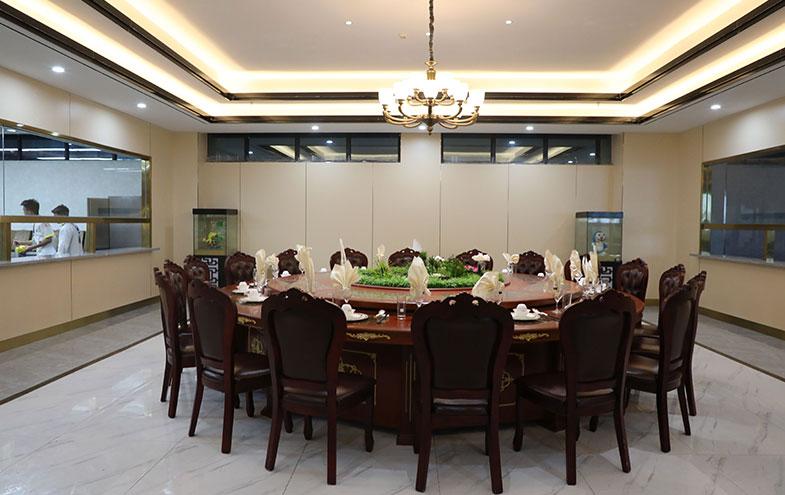 酒店餐飲管理專業教室